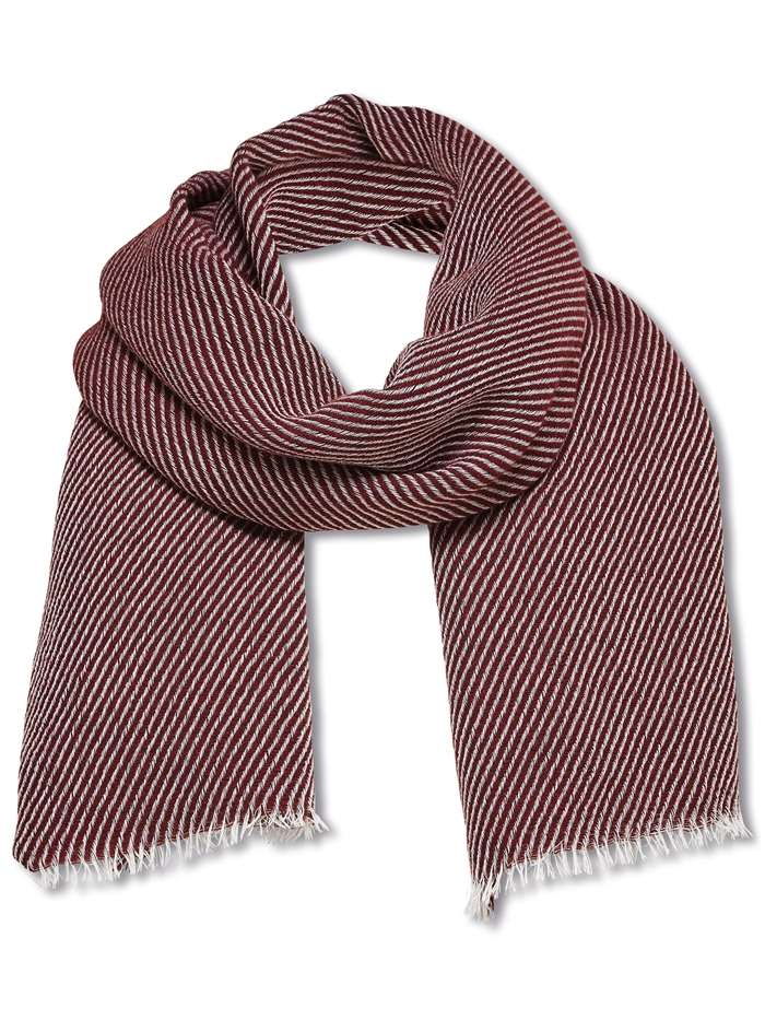 SELECTED Accessories Scarf Plum 16057855