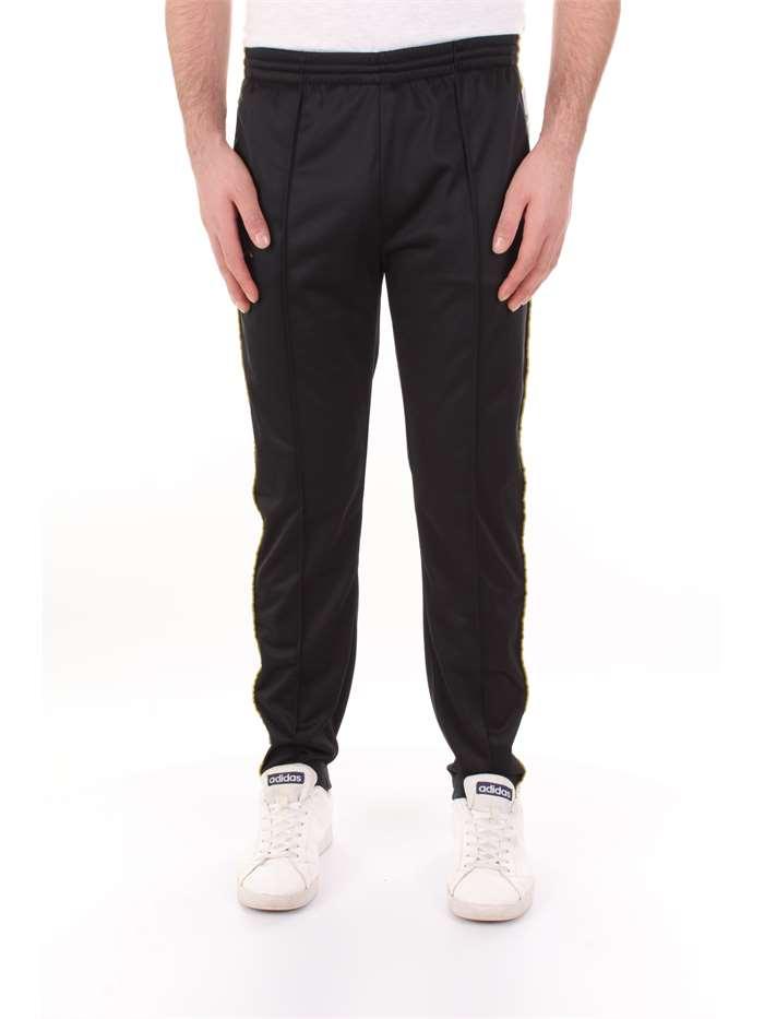 On Kappa Nerobiancooro Line Pantalone Uomo Vendita QdEoerWBCx