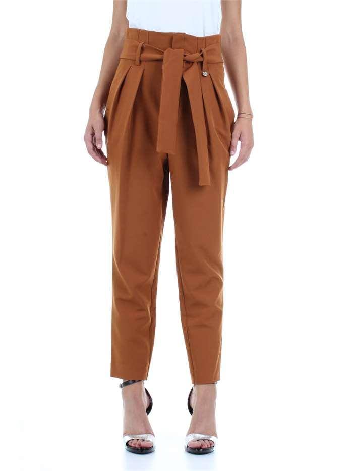CuoioMxm Donna Pantalone Fashion Pantalone Relish Relish Fashion Donna CuoioMxm kZTXwPiuO