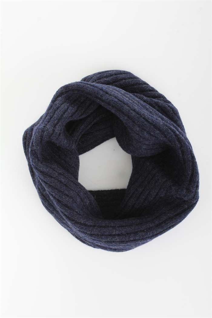 SELECTED Accessories Scarf Blue 16064177