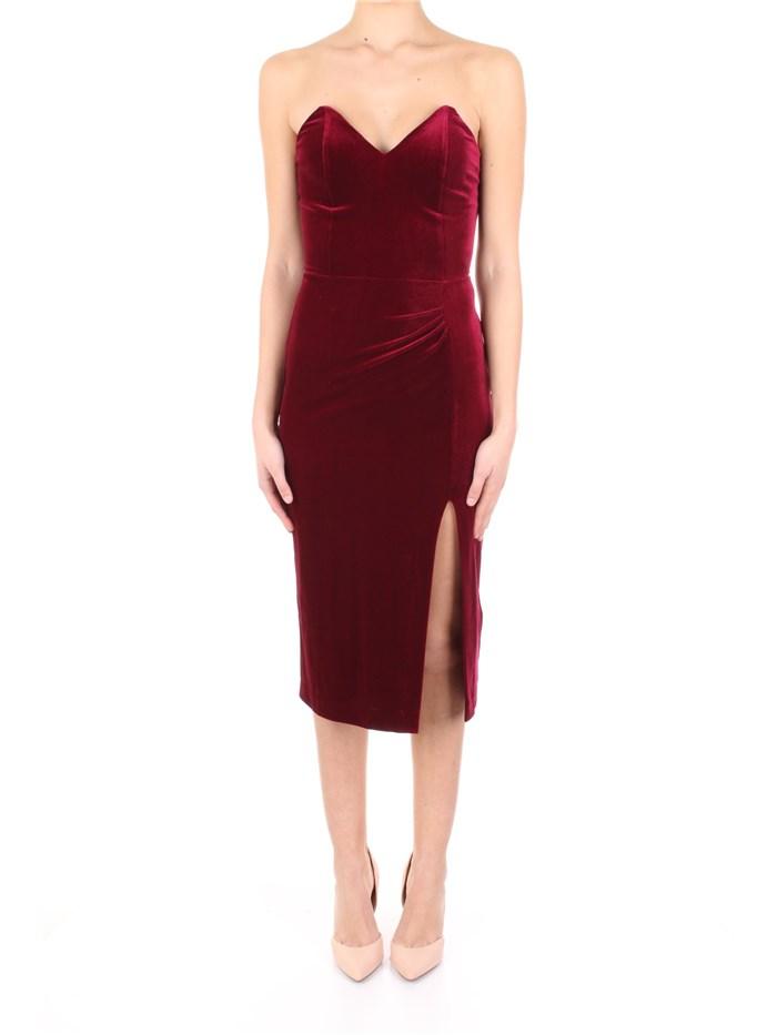 new style 02b49 07909 Marciano GUESS Abito Donna Magenta | Mxm Fashion